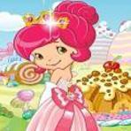 Princesa Moranguinho