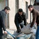 Serviço civil alternativo na Armênia dá bons resultados