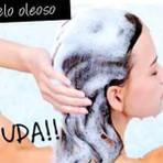 Tratamento para cabelos oleosos