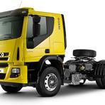 Caminhões Iveco