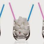 5 sucos com mais açúcar que refrigerantes
