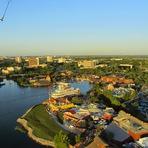 Conhecendo Orlando