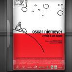 Documentário - Oscar Niemeyer - A Vida é um Sopro