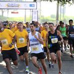 Etapa Praia da Guanabara atraiu cerca de 700 atletas às ruas da Freguesia