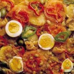 Confira a Receita dessa deliciosa Bacalhoada Portuguesa