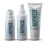 Amostra Grátis - Gel para alívio de dores Biofreeze