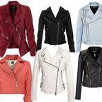 Jaquetas para inverno