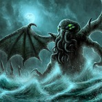 [CONTOS]:THE CALL OF CTHULHU