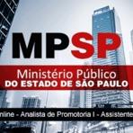 Curso Online e Apostilas Ministério Público de São Paulo - MP/SP 2015