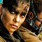 Mad Max: Estrada da Fúria ganha novos cartaz e trailer completo