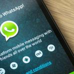 WhatsApp agora tem videochamadas!