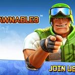 Jogos Android: Respawnables v.2.8 Mod (Dinheiro Infinito) - APK