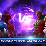 Jogos Android: MARVEL Future Fight v.1.0.0 - APK+DATA - [23/03/2015]