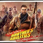 Jogos Android: Brothers in Arms® 3 v1.1.0k -  Mod (Medalhas Ilimitadas) - APK+DATA