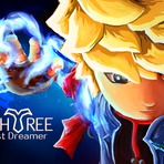 Jogos Android: ALMIGHTREE: The Last Dreamer v1.6 - APK+OBB