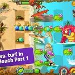 Jogos Android: Plants vs. Zombies 2 Dark Ages 3.4.4 - (Todas as Plantas Desbloqueadas) - APK+OBB