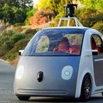 Carro Google auto condutor quer deixar de ser apenas protótipo