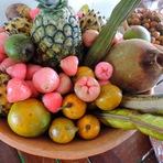 Belém Efrata, a Terra Frutífera e seus maravilhosos frutos - Fotos