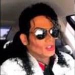 Suposto vídeo de Michael Jackson