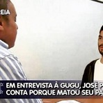 Entrevista Exclusiva na Record