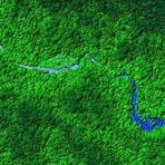 Cidade perdida descoberta na floresta tropical das Honduras