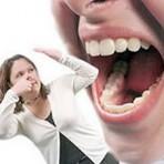 Como eliminar mau halito