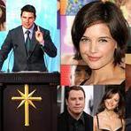 Celebridades - Cientologia: A Religião Dos Astros De Hollywood (Parte I)