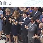 Celebridades - Tom Cruise Inaugura Templo Da Cientologia De R$ 330 Mil