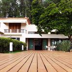 Garden Hill Small Resort em São João del Rei