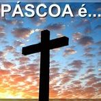 Páscoa: tempo de comunhão e reflexão!!!