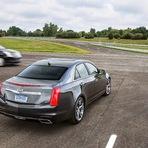 GM anuncia tecnologia de condução inteligente