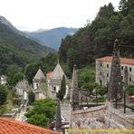 Parque Nacional Peneda/Gerês – Santuário de Nossa Senhora da Peneda