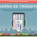 Atualização do Waze para iOS: nova barra de trânsito e melhorias no desempenho