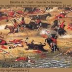 Na senda dos Monges! - Capítulo VII - A Guerra do Paraguai.
