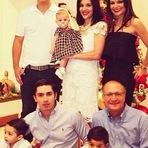 Filho do Governador Geraldo Alckmin é uma das vítimas que morreram em acidente de helicóptero que caiu hoje em SP