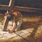 Visite! Cristo está dentro de Nós! - Renuncie a si mesmo e tome sua cruz cada dia.