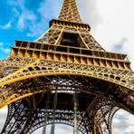 Torre Eiffel completou 126 anos – Parabéns ao monumento mais visitado do mundo!