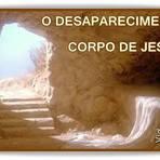 O DESAPARECIMENTO DO CORPO DE JESUS