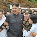 Garanhão de Pyongyang: Kim Jong-un decide formar o seu próprio harém