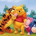 Disney planeja filme de Ursinho Pooh com atores reais