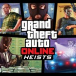 Assistam ao novo trailer de GTA V Online Heists