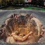Design - Pinturas Urbanas 3D