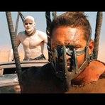 Cinema - Mad Max: Estrada da Fúria (Mad Max: Fury Road, 2015). Trailer 4 dublado. Ação. Ficção científica. Ficha técnica. Cartaz.