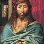 """A Paixão de Nosso Senhor Jesus Cristo: ECCE HOMO: """"Eis aqui o homem""""."""