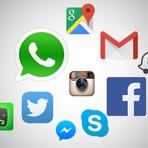 Os dez aplicativos preferidos dos jornalistas