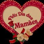 Mensagens animadas Feliz dia das mães 2015