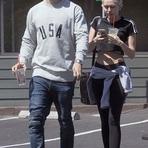 Miley Cyrus e Patrick Schwarzenegger Apareceram Juntos pela Primeira Vez Após Traição