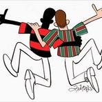 Flamengo & Fluminense.
