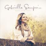 Gabriella Sampaio lança seu primeiro CD no próximo dia 29