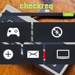 Jogos - Checkreq - descubra se o seu PC consegue rodar o jogo!